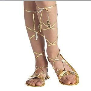 9a377ac3605d Women s Spartan Sandals on Poshmark
